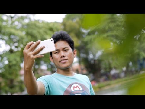 Vivo V5 Plus Review Indonesia