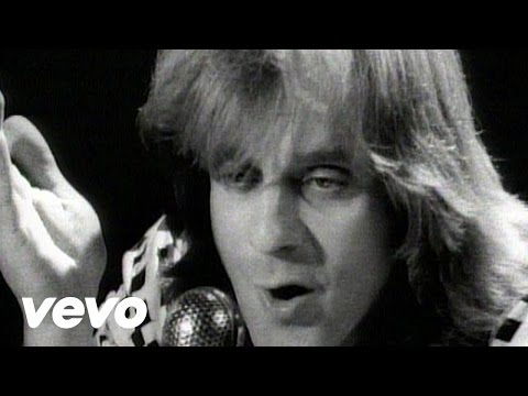 Eddie Money - Let Me In