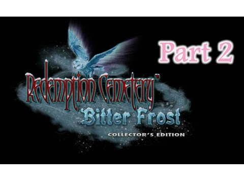 Redemption Cemetery 5 Bitter Frost Walkthrough