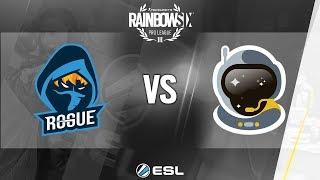 Rainbow Six Pro League - Season 7 - NA - Rogue vs. Spacestation Gaming - Week 6