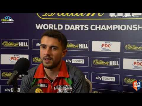 """Jamie Lewis: """"People were laughing at me after the 57 average but I'm getting back on track"""""""