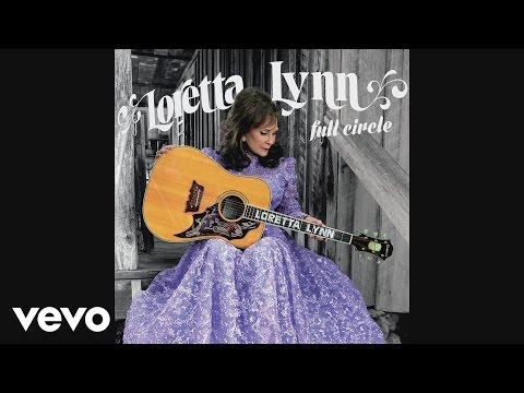 Loretta Lynn - Who's Gonna Miss Me? (audio)