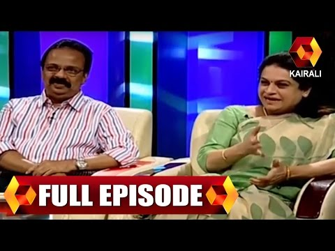 JB Junction:  Padmaja Venugopal & Dr  Venugopal- Part 1 | Sep 14 2014
