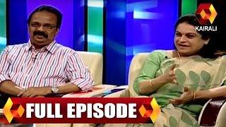 JB Junction:  Padmaja Venugopal & Dr  Venugopal - Part 1 | 14th September 2014