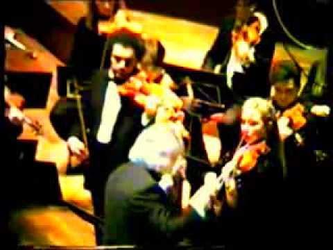 Concerto Grosso n 1 Schnittke ,Hirshhorn,Martinova
