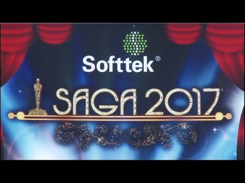 Softtek Anniversary Celebration|SAGA | April 08, 2017 | India GDC