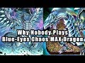 Why Nobody Plays Blue Eyes Chaos MAX Dragon mp3