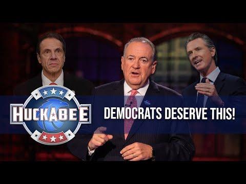 Democrats DESERVE This! | Huckabee