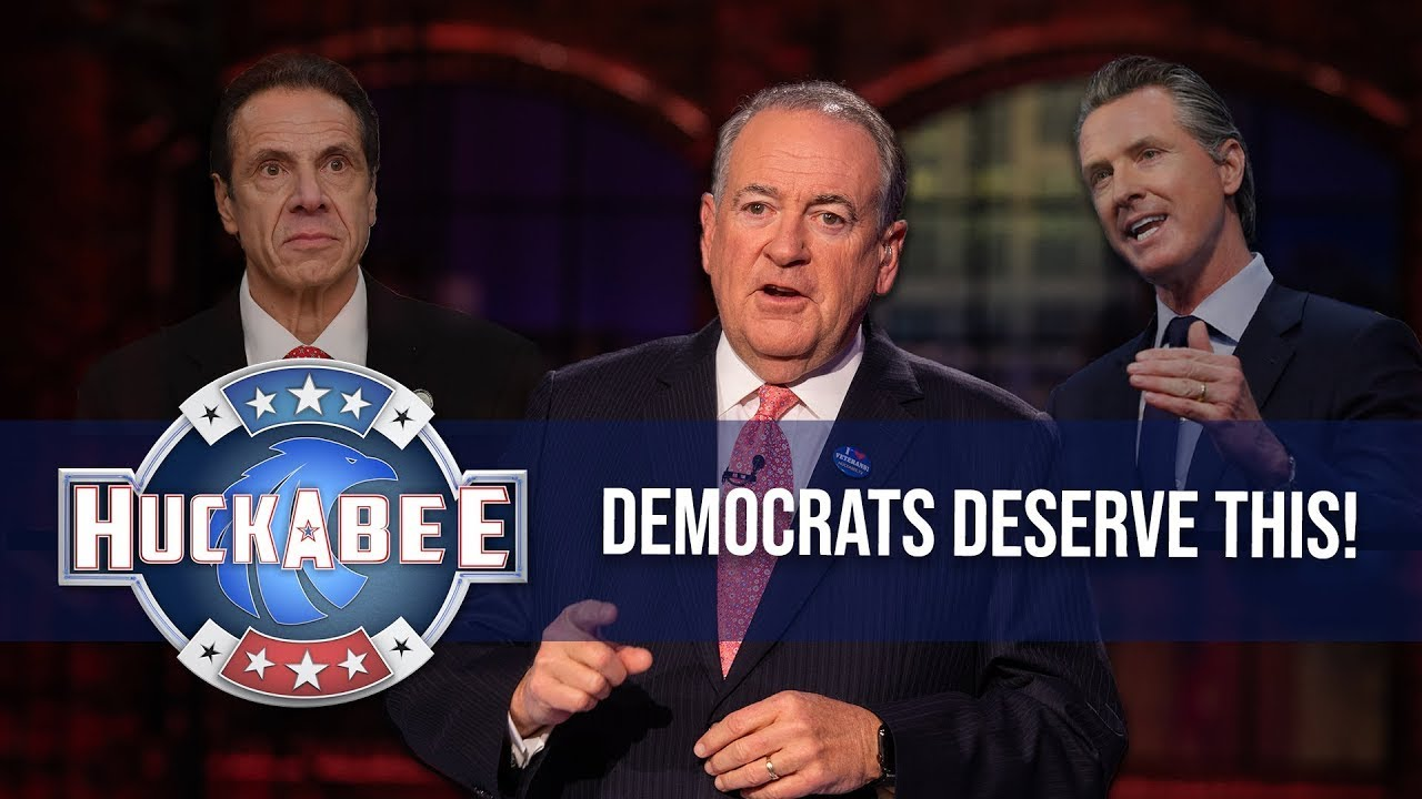 Democrats DESERVE This! | Huckabee
