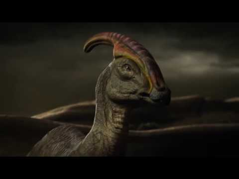 Khoảnh khắc KHỦNG LONG tuyệt chủng ra sao