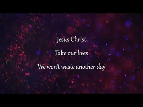 Give My Life To You - Elevation Worship Lyrics