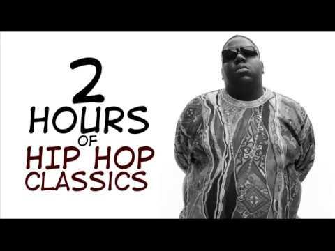 2 Hours of Hip Hop Classics