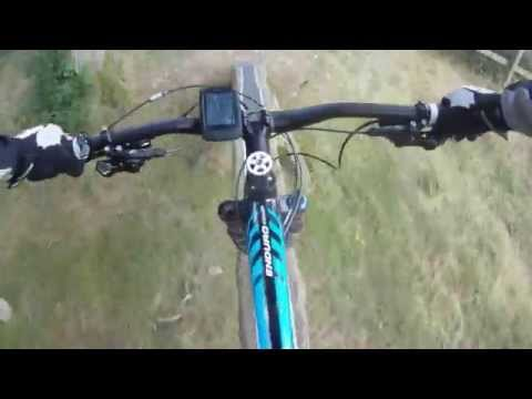 Mabie Forest Skills Park GoPro HD