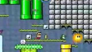 Amazing Super Mario World Music