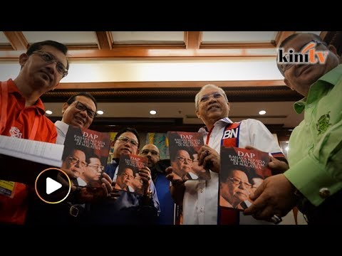 'Kit Siang is racist' contest: Anonymous writer wins RM10k