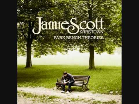 Jamie Scott and the Town - Standing in the Rain