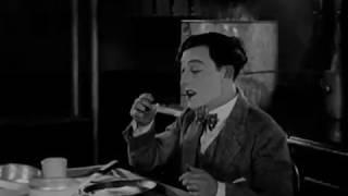 THE NAVIGATOR Buster Keaton