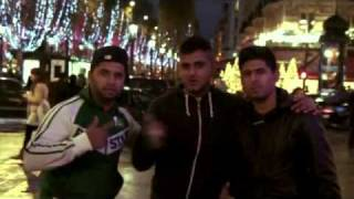 French desi rap song 2009