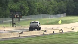 Byron dragfway Eric Strom Jake Wacker and some others 1st time out