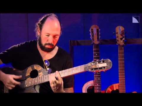 Dutch Luthier Custom Shop Hybrid guitar