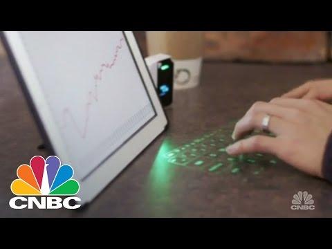Top Gadgets for the Business Traveler | Tech Yeah! | CNBC