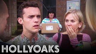 Hollyoaks: Jesse's Heart Breaks For All To See