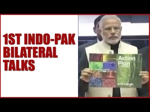 First Indo-Pak Bilateral Talks After Pathankot Attack