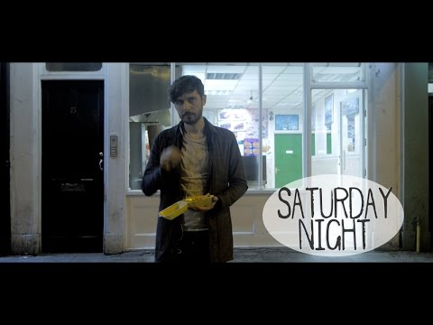 Frank Hamilton - Saturday Night