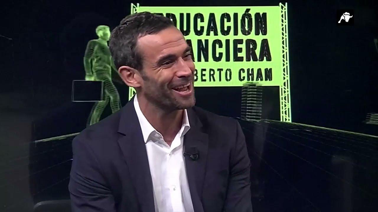 """6°Programa """"La Campana"""" : Educación Financiera con Alberto Chan. Entrevista a Algonso Carballeda"""