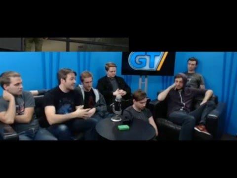 Gametrailers Final Farewell Message - YouTube