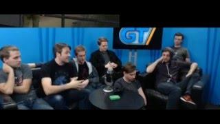 Gametrailers Final Farewell Message