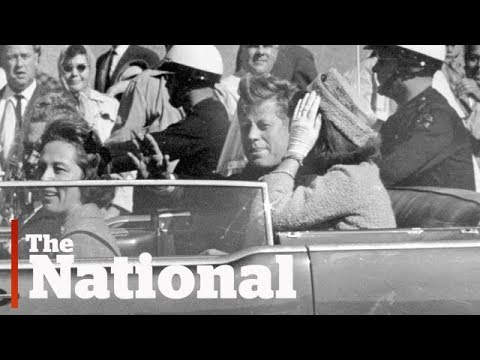 The JFK assassination | 72 Hours that changed America
