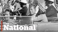The JFK assassination   72 Hours that changed America