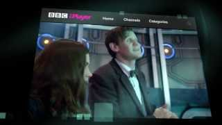Next generation BBC iPlayer - Where Next?