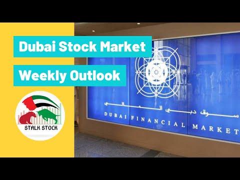 Dubai Stock Market Index & Stocks Update   Stalk Stock