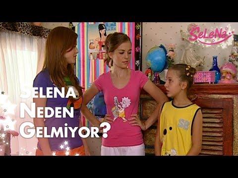 Selena neden gelmiyor?