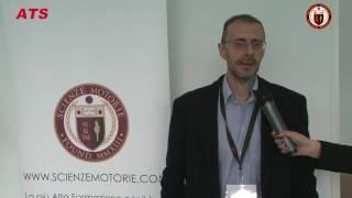 Testimonianza - Roberto Benis Summit Scienze Motorie Milano 2016