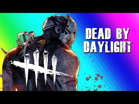 Thumbnail: Dead By Daylight Funny Moments - RUN!