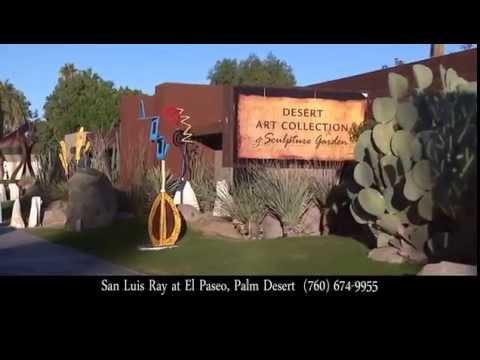 Desert Art Collection - Gallery Tour
