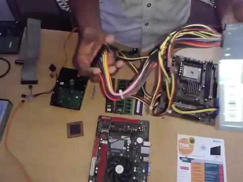 Hardware and Networking in Telugu    Hardware Basics In Telugu Part 1   YouTube 360p