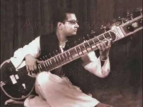 Raag Shankara by Pandit Nikhil Banerjee