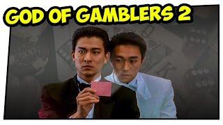 Film Dewa Judi  | God of Gamblers 2 (1990) Subtitle Indonesia