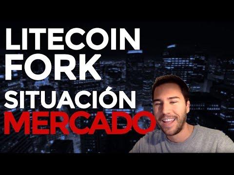 DIRECTO - MERCADO, LITECOIN, BITCOIN & COMPANY