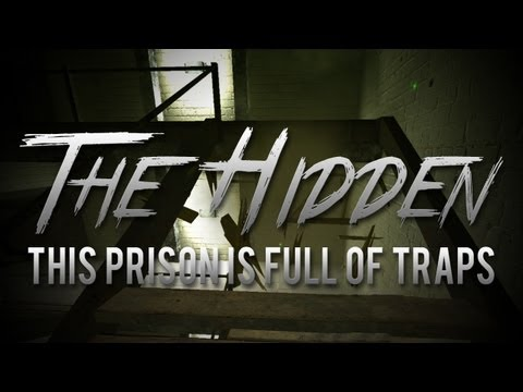 This Prison Is Full of Traps (The Hidden)