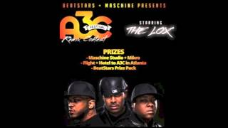 The Lox - Survivor - BeatStars & A3C Festival Remix Contest (PowerChild Remix)