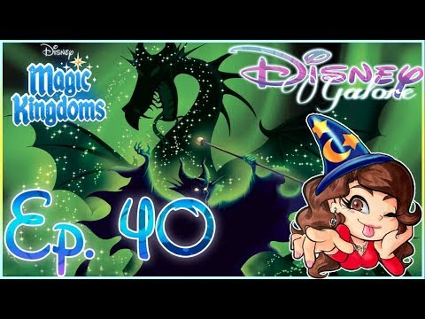 TOWER CHALLENGE 5 - Ep. 40 - Disney Magic Kingdoms