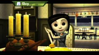 Amanda Troop in Coraline: The Video Game