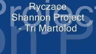 Ryczace Shannon Project - Tri Martolod / Polish Cover