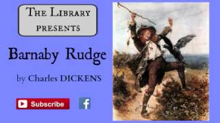 Barnaby Rudge by Charles Dickens - Audiobook ( Part 1/3 ) Video