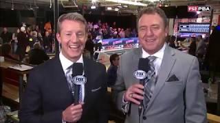 PBA Bowling Playoffs Round of 24 Part 2 04 15 2019 (HD) Video